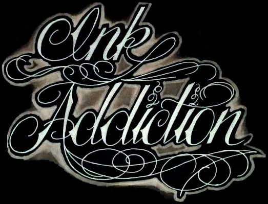 Ink addiction tattoos and body piercing for Tattoo addiction albany ga